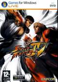 Street Fighter 4 CDKEY Retail