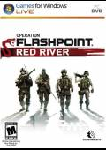 Operation Flashpoint: Red River CDkey Retail