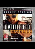 Battlefield Hardline Deluxe Content: All Exclusive Battlepacks CD Key Global