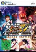 Super Street Fighter IV: Arcade Edition CDKEY