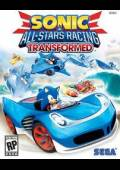 Sonic and All-Stars Racing Transformed: Metal Sonic & Outrun DLC  Steam CD Key Global