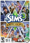 The Sims 3 Ambitions Expansion CDKEY Origin