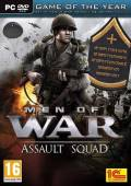 Men of War: Assault Squad - GOTY Edition Cdkey Digital Download