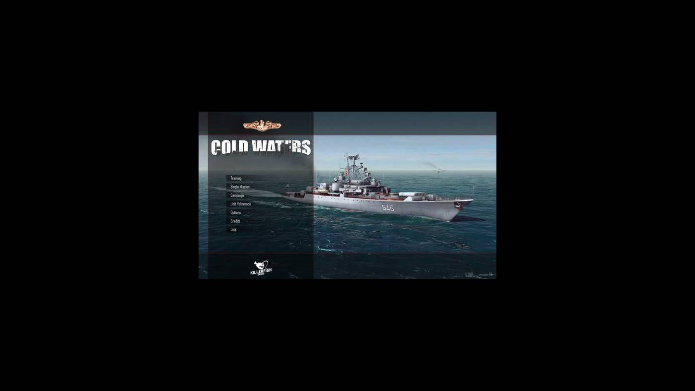 Buy Cold Waters Steam CD Key Global Instant Delivery - Online Store