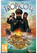 Tropico 4 Cdkey Digital Download