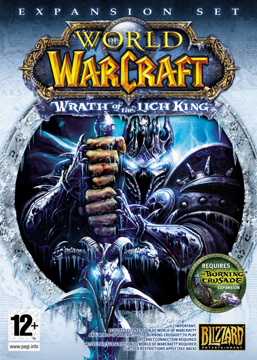world of warcraft wrath of the lich king dragon. World of Warcraft: Wrath