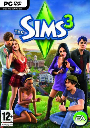 ������ �������  The sims 3 ����� �� ���� ���� ��� ����� �����