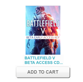 Buy Battlefield 5 CD key Origin