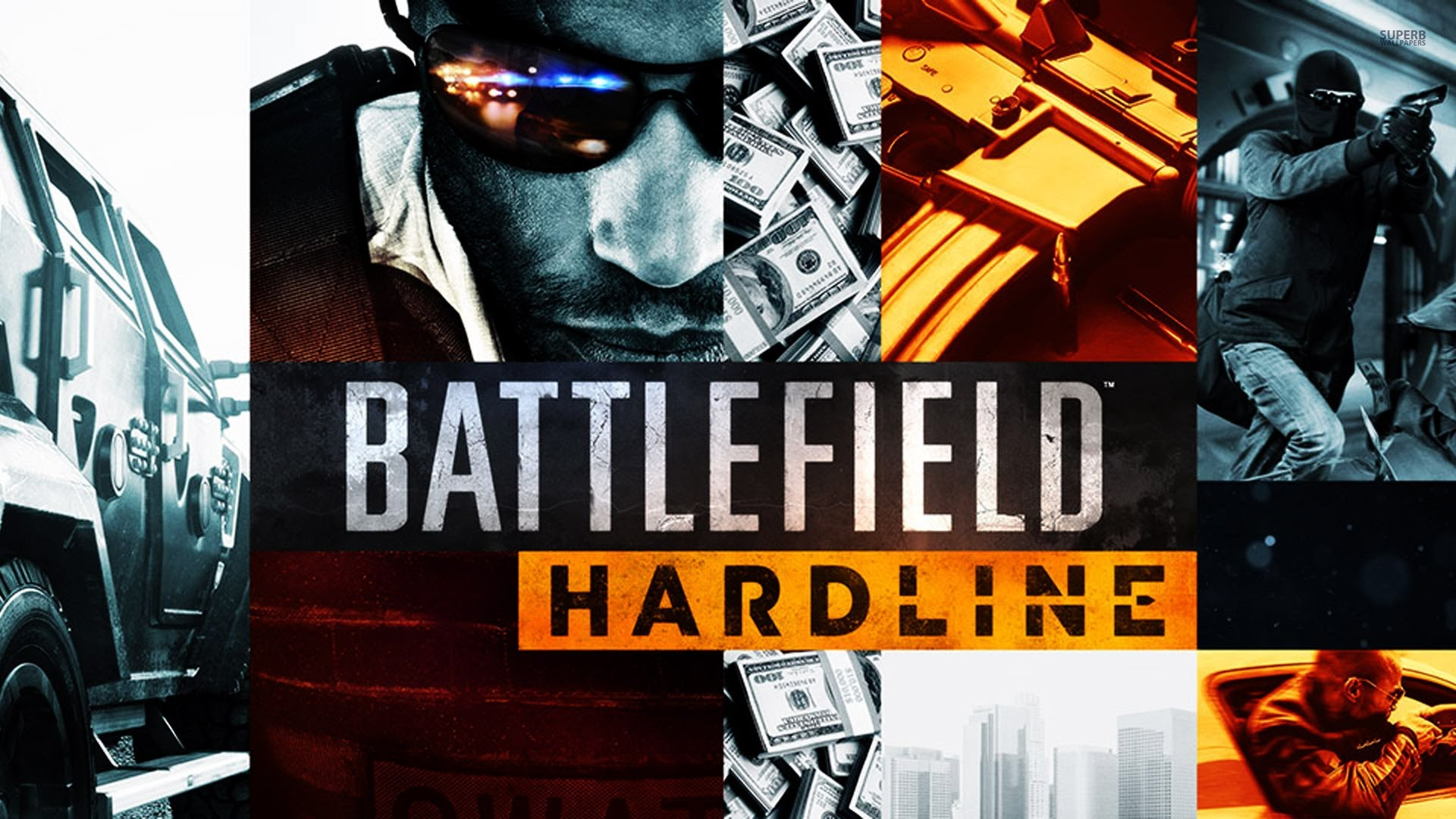 Buy Battlefield Hardline CD Key for Origin