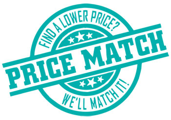 Find cheaper We will match